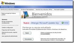 Afecta a usuarios de Firefox