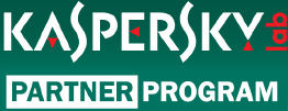 Kaspersky partner program