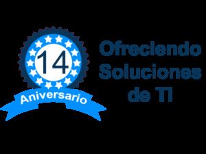 14 Aniversario Multicomp Ofreciendo Soluciones de TI
