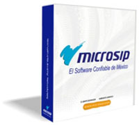 Microsip 2012